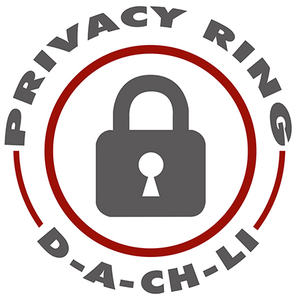 Logo Privacy Ring